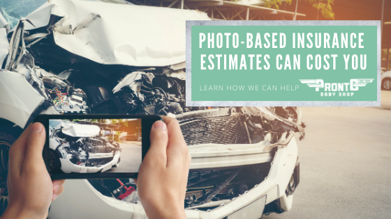 Photo-Based Insurance Estimates Can Cost You